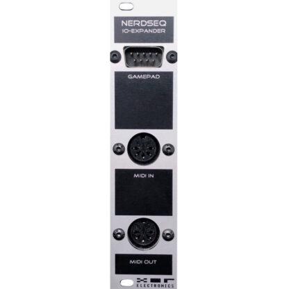 XOR Electronics Nerdseq IO Expander (Black+Grey)