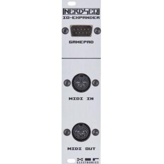 XOR Electronics Nerdseq IO Expander (Grey)