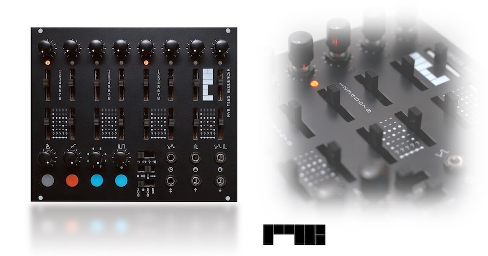 RYK Modular Matttech Modular 05.03.21