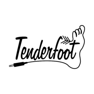Tenderfoot Electronics