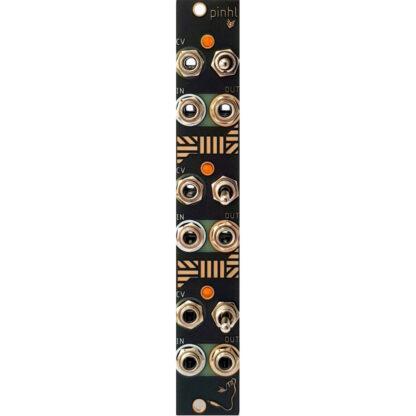 Tenderfoot Electronics Pinhl