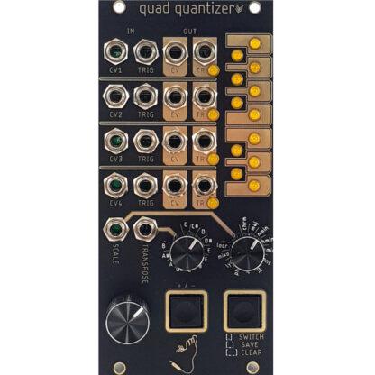 Tenderfoot Electronics Quad Quantizer