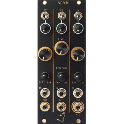 Tenderfoot Electronics VCA