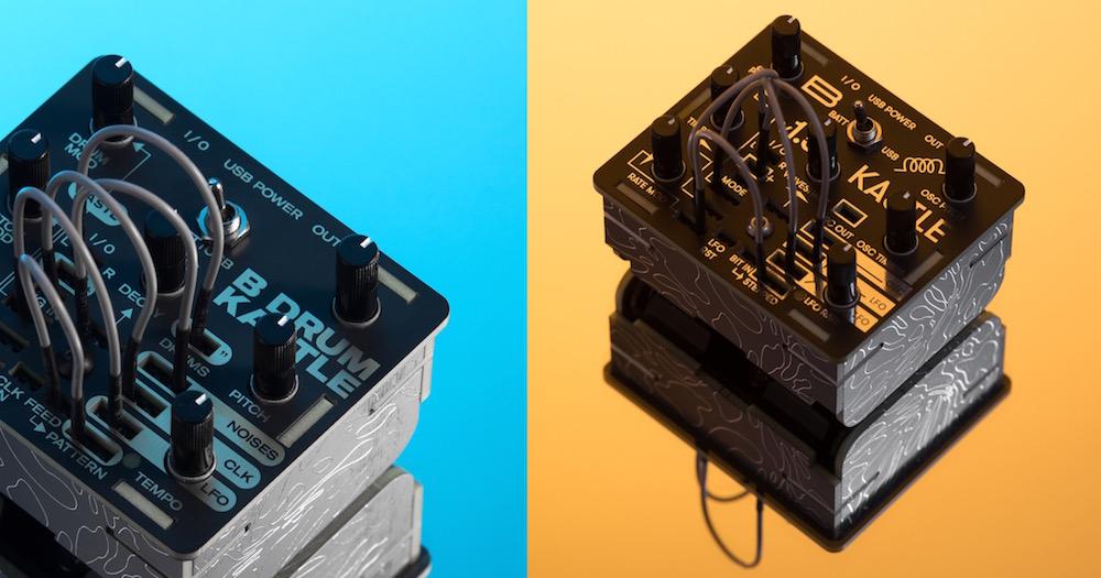 Bastl Instruments Matttech Modular 14.04.21