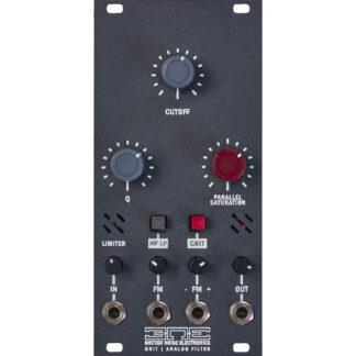 British Noise Electronics Grit