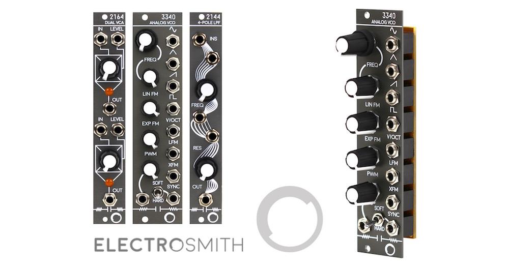 Electrosmith Matttech Modular 06.05.21