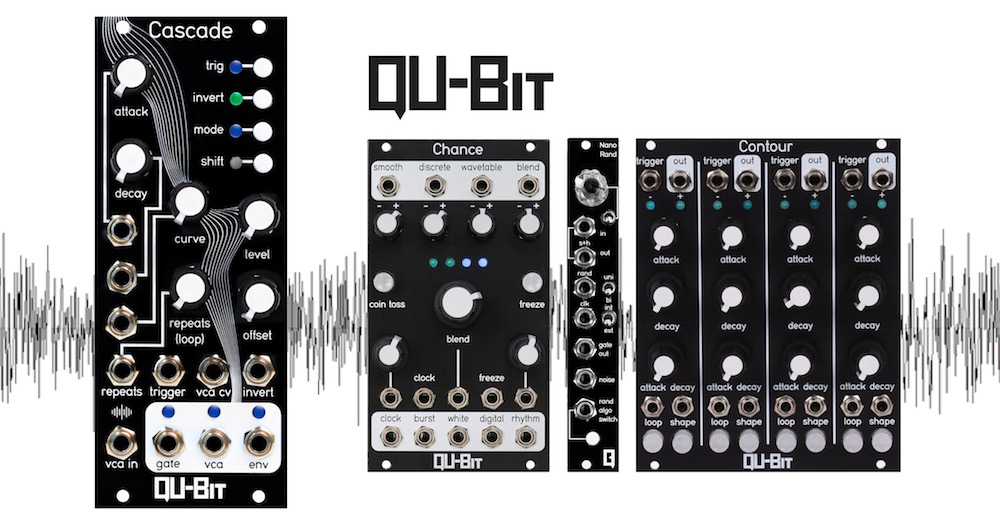 Qu-bit Matttech Modular 02.06.21