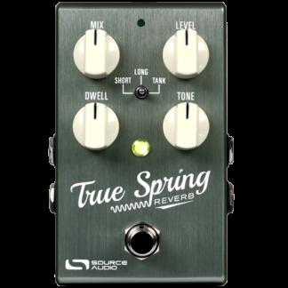 Source Audio True Spring Reverb r