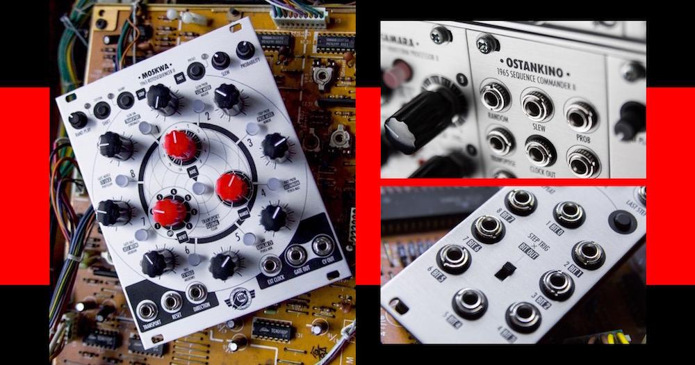 Xaoc Devices Matttech Modular 01.06.21