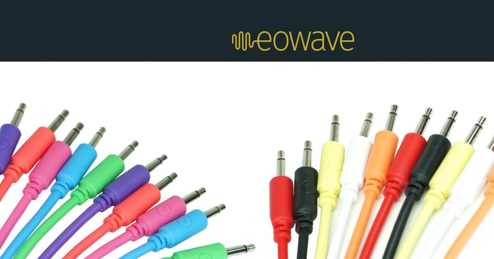 Eowave Matttech Modular 08.08.21