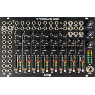 WMDevices Performance Mixer