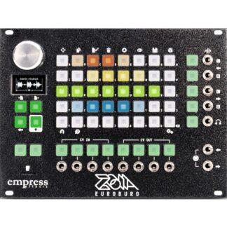 Empress Effects Zoia Euroburo front