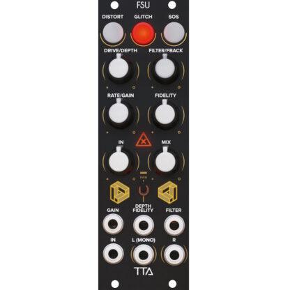 Tiptop Audio FSU (Black)