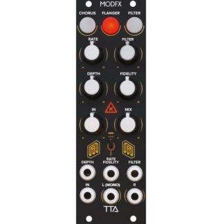 Tiptop Audio ModFX (Black)