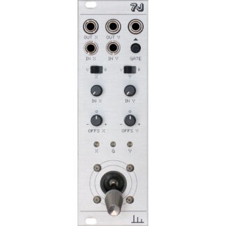Transient Modules 7J (Joystick Controller)