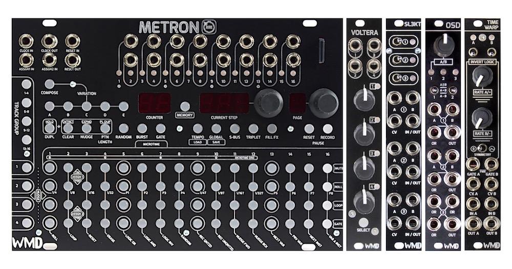 WMDevices Matttech Modular 07.09.21