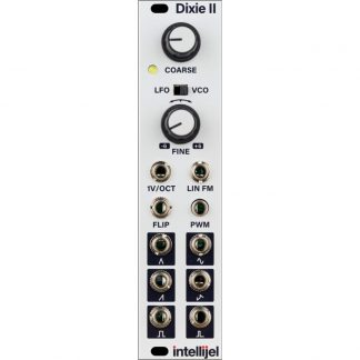 Intellijel Dixie mk.2