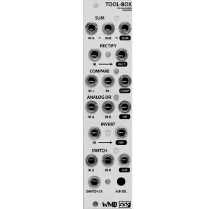 WMD SSF Tool-Box