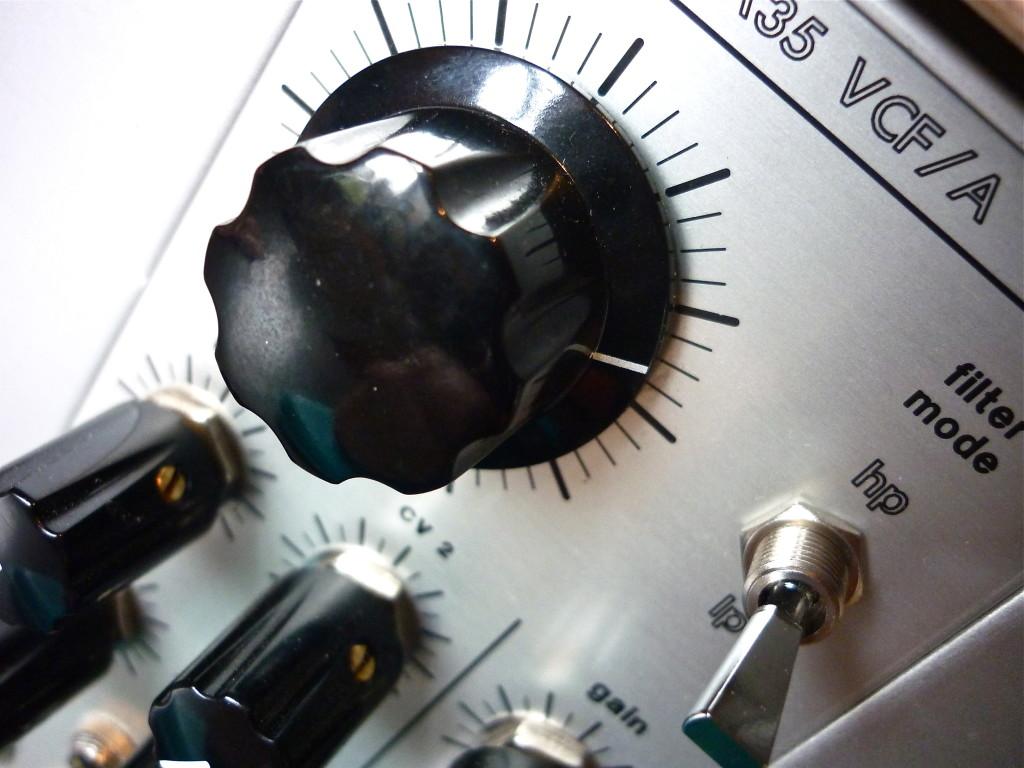Manhattan Analog MA35 Demo 1