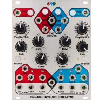 4ms Pingable Envelope Generator