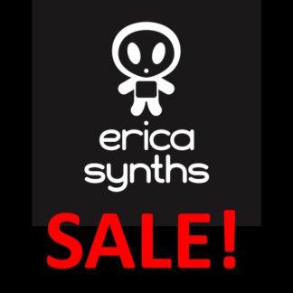 Erica Discounted