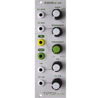 Tiptop Audio z2040 (2017)