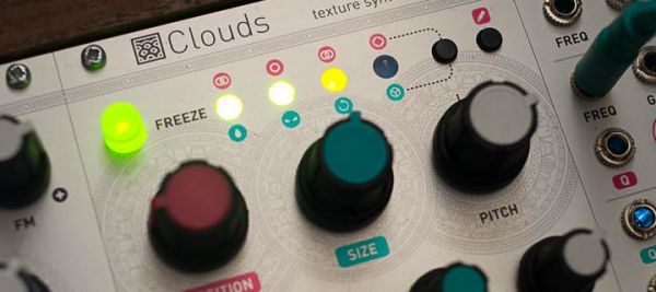 Mutable Instruments News 4.1