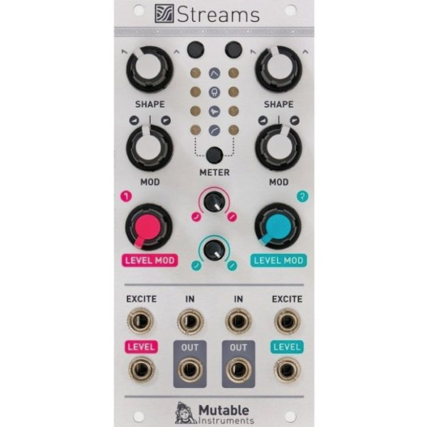 Mutable Instruments Streams
