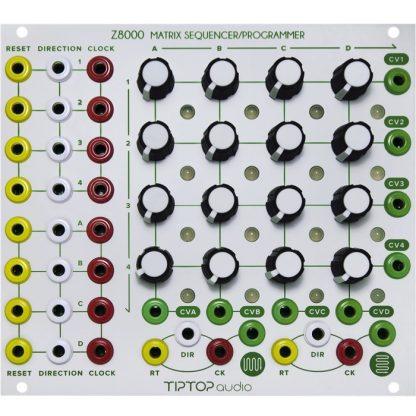 Tiptop Audio z8000 (2017)
