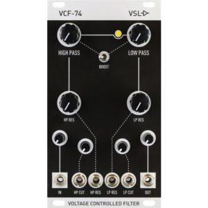 Vintage Synth Lab VCF-74