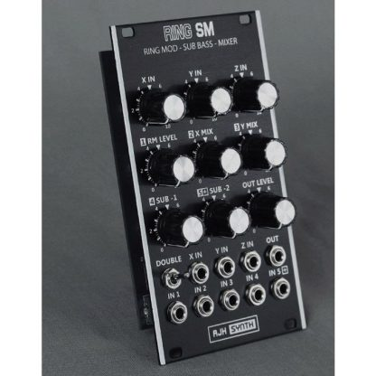 AJH Synth Ring SM Dark 2