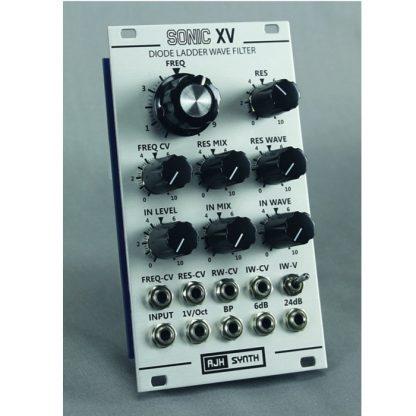 AJH Synth Sonic XV 2