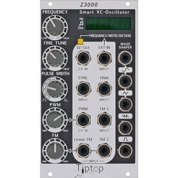 Tiptop Audio z3000 mk.2