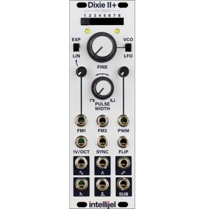 Intellijel Dixie mk.2+