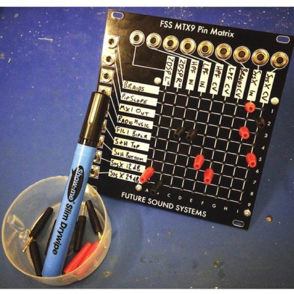 Future Sound Systems mtx9-2