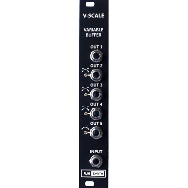 Minimod V-Scale Variable Buffer Dark Edition