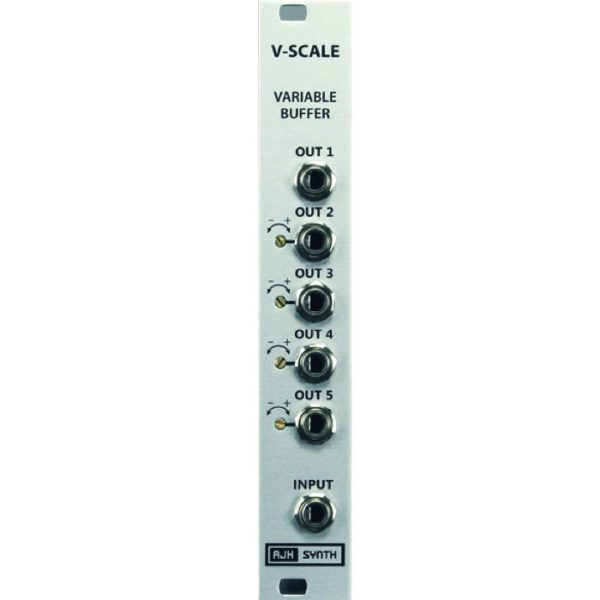 AJH Synth V-Scale Variable Buffer