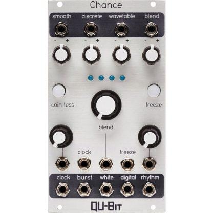 Qu-Bit Chance