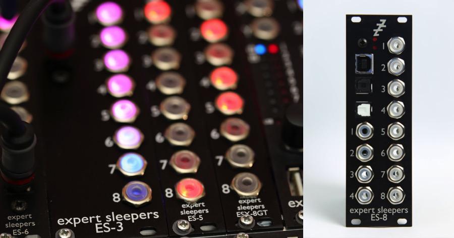 Expert Sleepers Matttech Modular 15.05.17