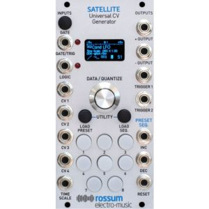 Rossum Electro-Music Satellite