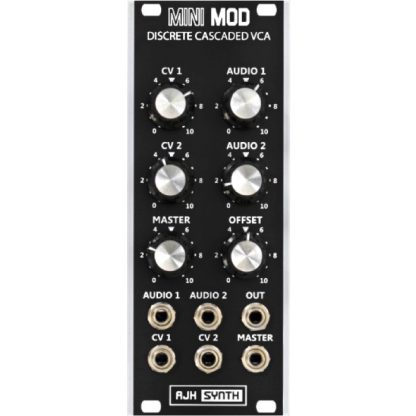 AJH Synth MiniMod VCA Dark