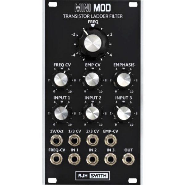 AJH Synth MiniMod VCF Dark
