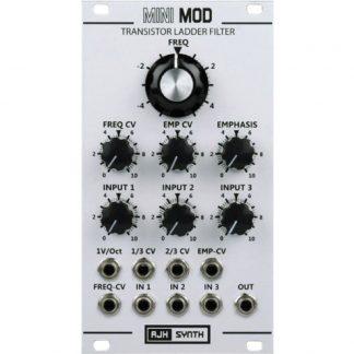 AJH Synth MiniMod VCF Silver