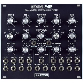AJH Synth Gemini 2412 Dark