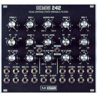 AJH Synth Gemini 2412 Dark