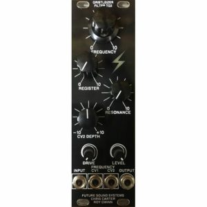Future Sound Systems TG3 Gristleizer Filter