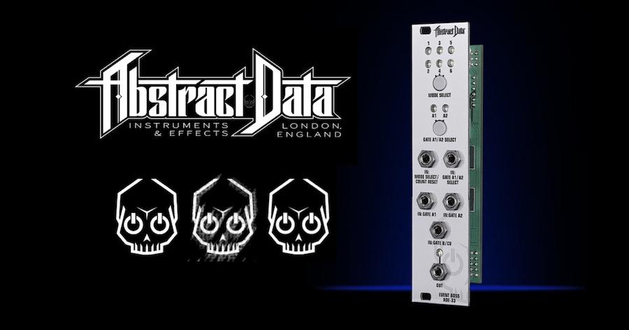 Abstract Data Matttech Modular 28.03.18