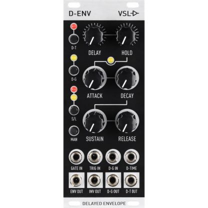 Vintage Synth Lab D-Env