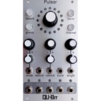Qu-Bit Pulsar r