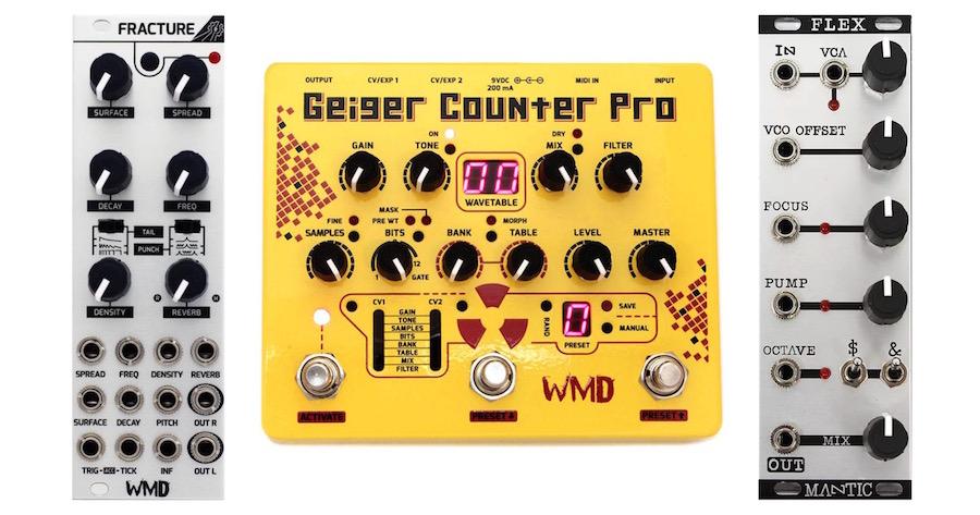 WMDevices Matttech Modular 18.04.18